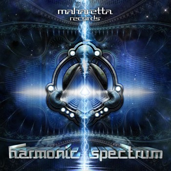 Maharetta Records - .Various - Harmonic Spectrum