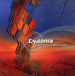 Avatar Records - CYDONIA - in fear of a red planet