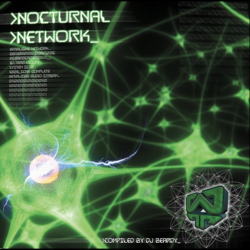 Wildthings Records - .Various - Nocturnal Network