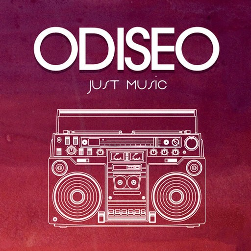 Blue Tunes Records - .Various - Odiseo: Just Music