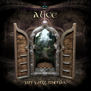 Maharetta Records - YING YANG MONKS - Alice
