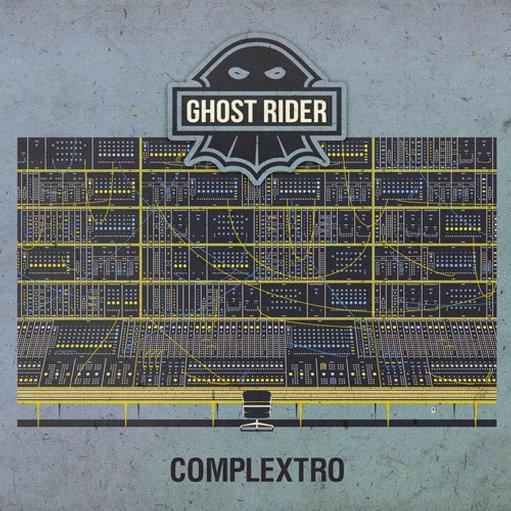 Blue Tunes Records - GHOST RIDER - Complextro