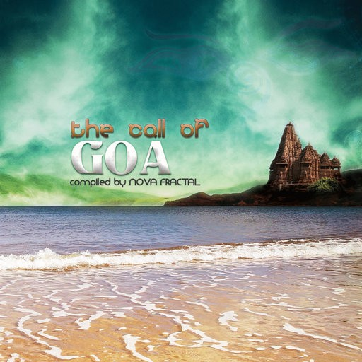 Ovnimoon Records - .Various - The Call Of Goa
