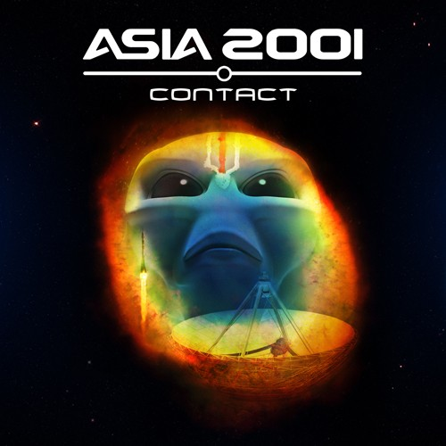 Avatar Records - ASIA 2001 - Contact