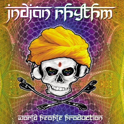 World People - .Various - Indian Rhythm