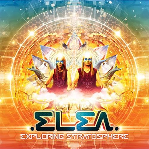 Space Tepee - ELEA - Exploring Stratosphere