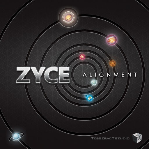 Tesseractstudio - ZYCE - Alignment