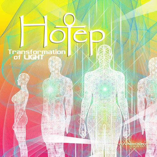 Ovnimoon Records - HOTEP - Transformation Of Light