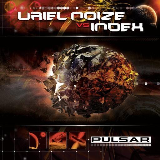 Geomagnetic.tv - URIEL NOISE VS INDEX - Pulsar