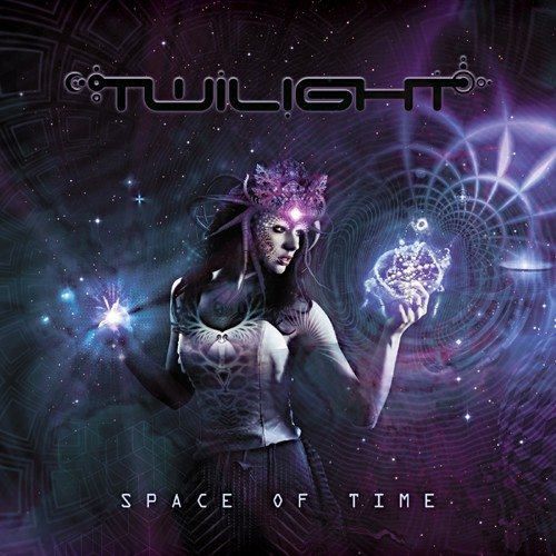 Airglow Records - TWILIGHT - Space of Time