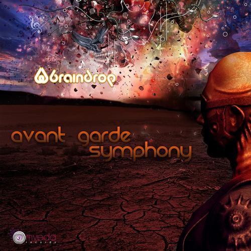 Omveda Records - BRAINDROP - Avant Garde Symphony
