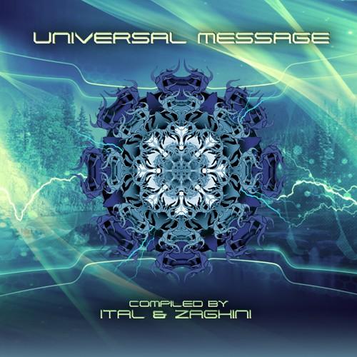 Antu Records - .Various - Universal Message