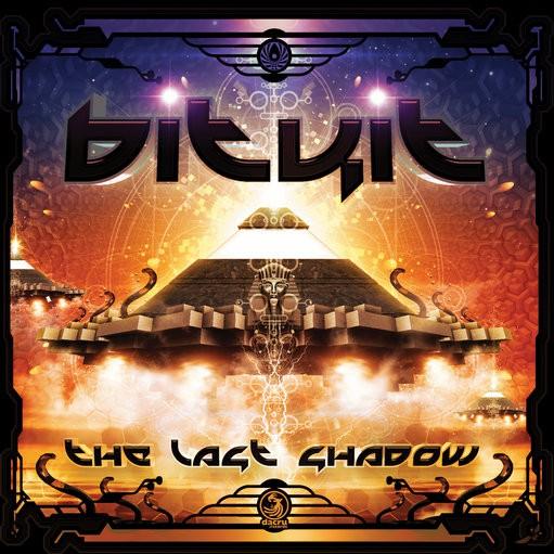 Dacru Records - BITKIT - The Last Shadow