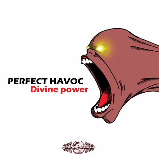 Geomagnetic.tv - PERFECT HAVOC - Divine Power