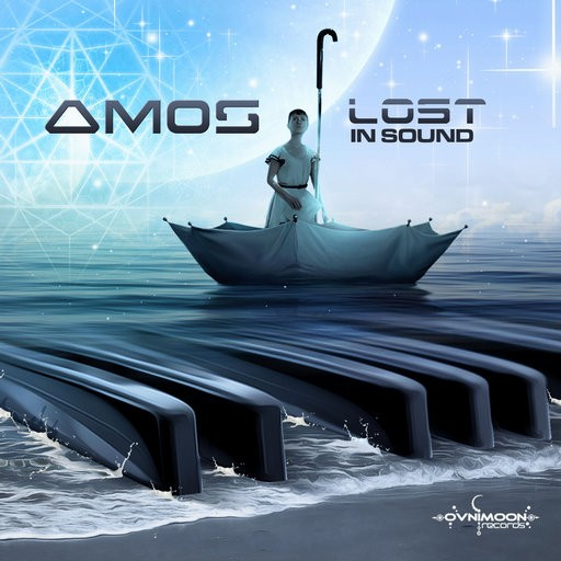 Ovnimoon Records - AMOS - Lost In Sound