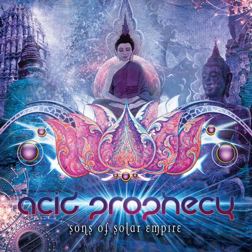 Geomagnetic.tv - ACID PROPHECY - Sons Of Solar Empire