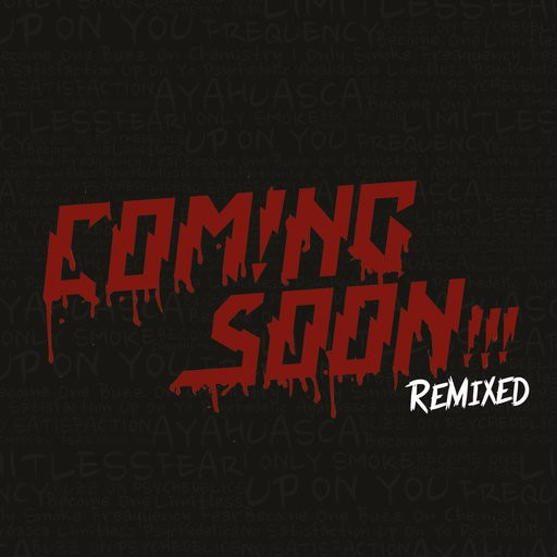 Spin Twist Records - COM!NG SOON - Remixed