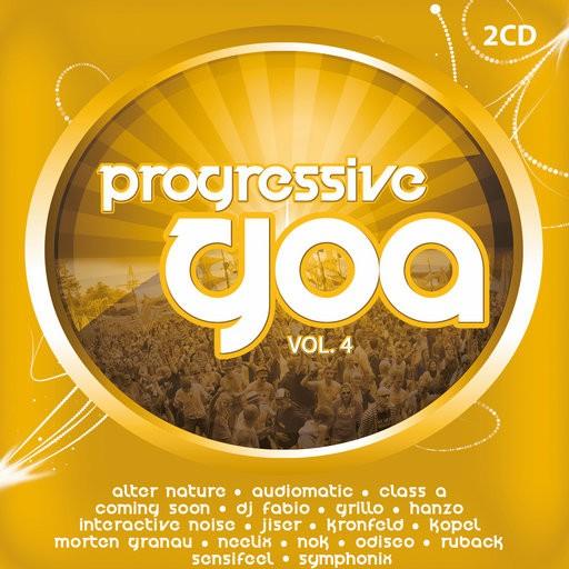 Audioload Music - .Various - Progressive Goa Vol 4
