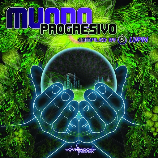 Ovnimoon Records - .Various - Mundo Progresivo