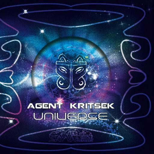 Savva Records - AGENT KRITSEK - Universe