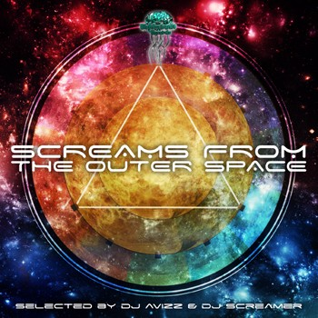 Biomechanix Records - .Various - Screams from the outer space