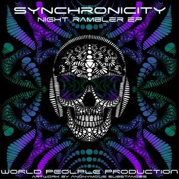 World People - SYNCHRONICITY - Night Rambler
