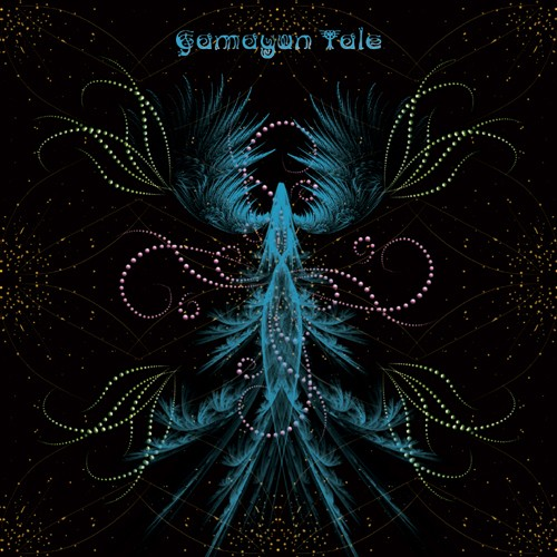 Lookinglook Records - .Various - Gamayun Tale