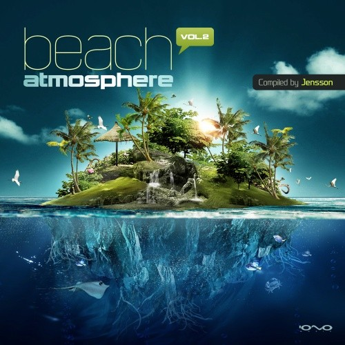 Iono Music - .Various - Beach Atmosphere Vol.2