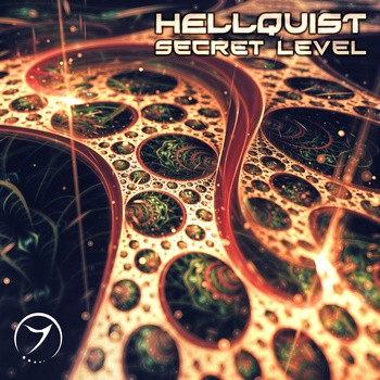 Zenon Records - HELLQUIST - Secret Level