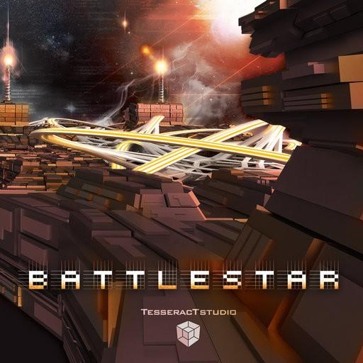 Tesseractstudio - .Various - Battlestar