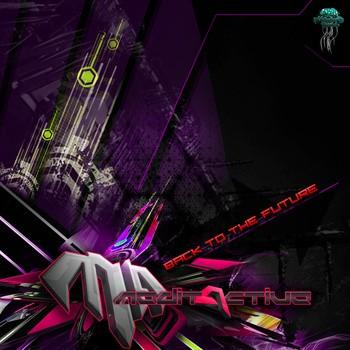 Biomechanix Records - MEDITACTIVE - Back to the future