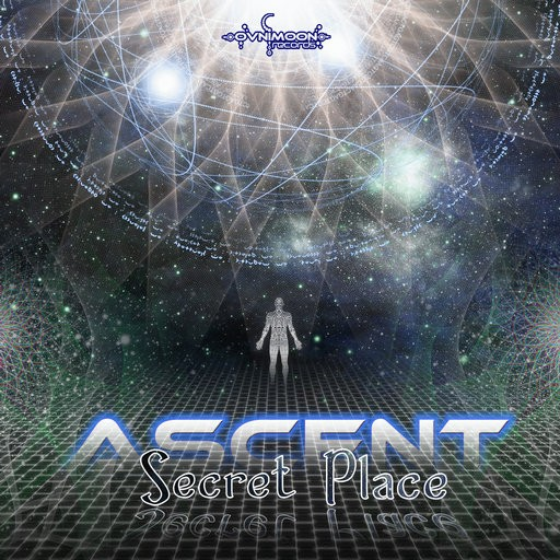 Ovnimoon Records - ASCENT - Secret Place
