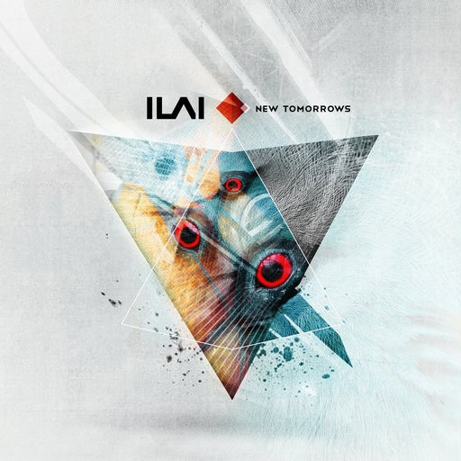 24-7 Records - ILAI - New Tomorrows
