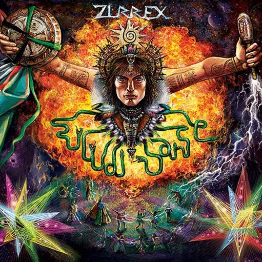 Hado Records - ZIRREX - Ritual dance