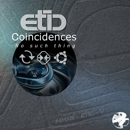 Digital Nature - ETIC - Coincidences No Such Thing
