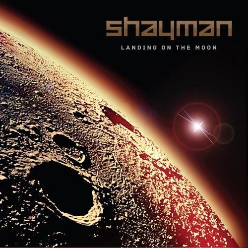 Nano Records - SHAYMAN - Landing On The Moon