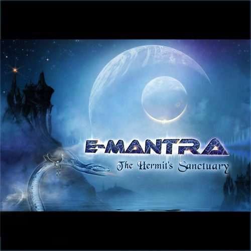 Altar Records - E-MANTRA - The Hermit's Sanctuary