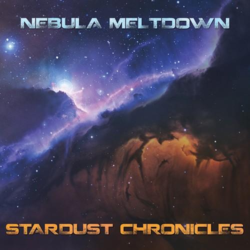 Suntrip Records - NEBULA MELTDOWN - Stardust Chronicles