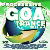 Fresh Frequencies - .Various - Progressive Goa Trance 2013 Vol 4