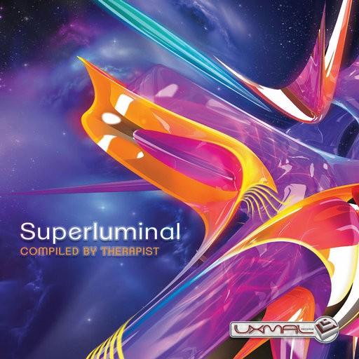 Uxmal Records - .Various - Superluminal