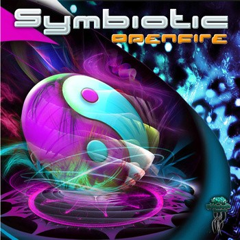 Biomechanix Records - SYMBIOTIC - Open fire