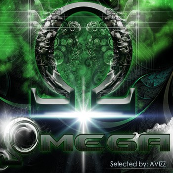 Biomechanix Records - .Various - Omega