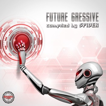 Magma Records - .Various - Future Gressive