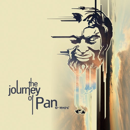 Dacru Records - E-MOV - The Journey Of Pan