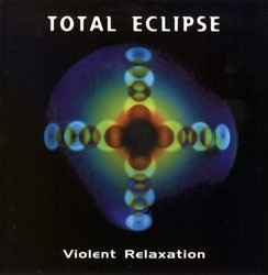 Avatar Records - TOTAL ECLIPSE - violent relaxation