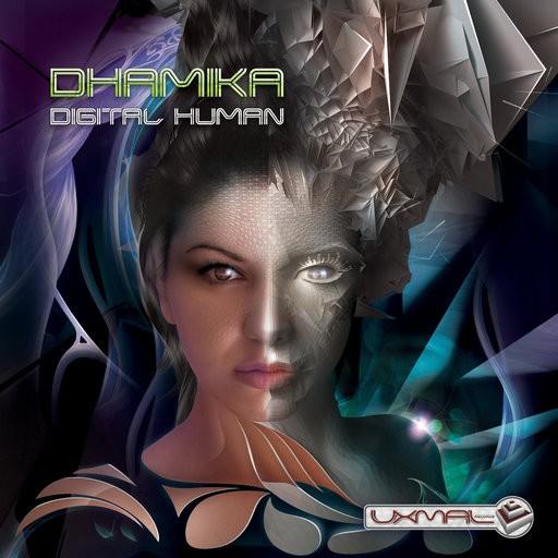 Uxmal Records - DHAMIKA - Digital Human