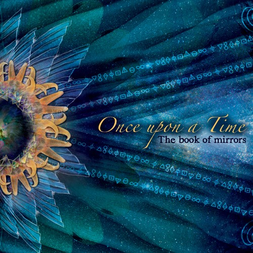Blue Hour Sounds - ONCE UPON A TIME - The Book of Mirrors