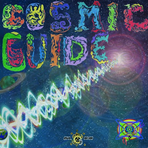 Goalogique Records - .Various - Cosmic Guide
