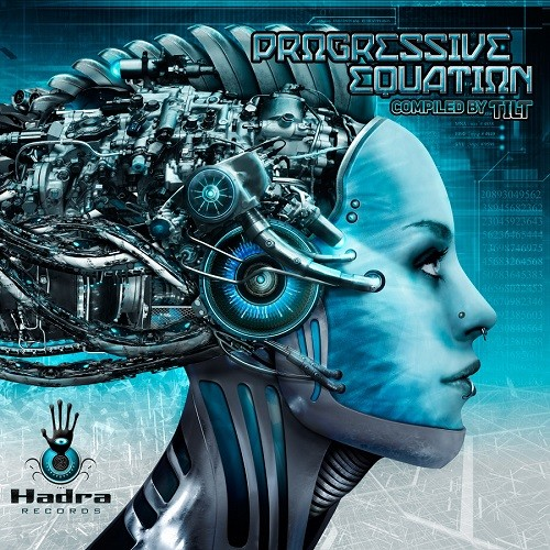 Hadra Records - .Various - Progressive Equation