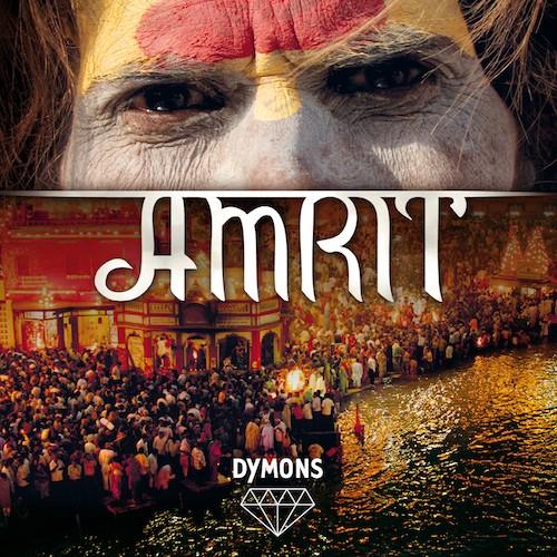 Elestial Records - DYMONS - Amrit